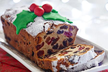 Dulces con fruta confitada, una entrañable tradición navideña a la que contribuimos con nuestro producto desde Lazaya.