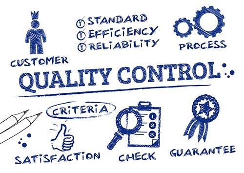 Las certificaciones alimentarias garantizan un control de calidad máximo de las frutas en conserva certificadas.