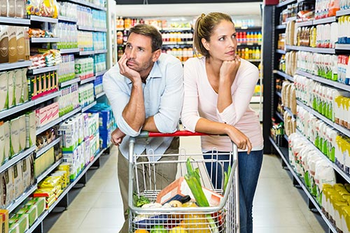 El etiquetado de la fruta confitada sin conservantes añadidos ni colorantes artificiales genera confianza en el consumidor.