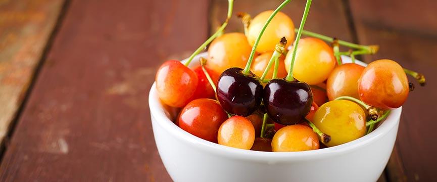 La producción de fruta confitada precisa de fruta poco madura para su procesado.