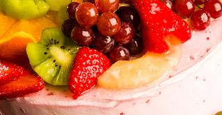 Las frutas confitadas de Grolet