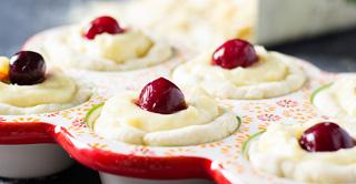 Recetas con cerezas confitadas