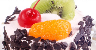 Most popular fruits consumed at HORECA establishments