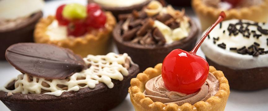 Nuevas tendencias en pastelería industrial en el año 2020
