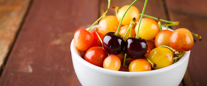 The production of candied fruits requires little mature fruit for processing.