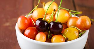The production of candied fruit requires little mature fruit for processing.