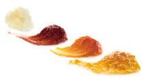 Amplia gama de Fruit Jams and Fruit Fillings