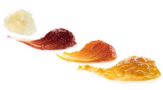 Fruit Jams and Fruit Fillings